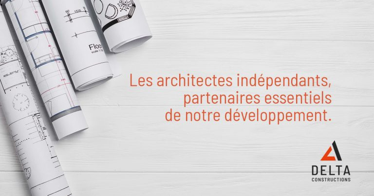 architectes independants Delta