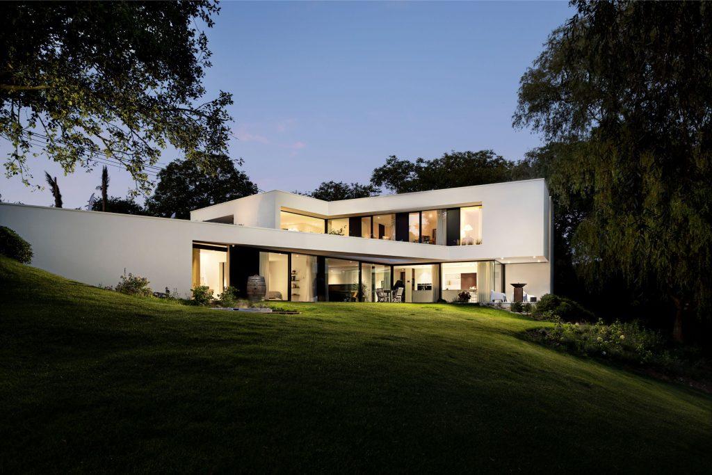 maison lasnes delta constructions
