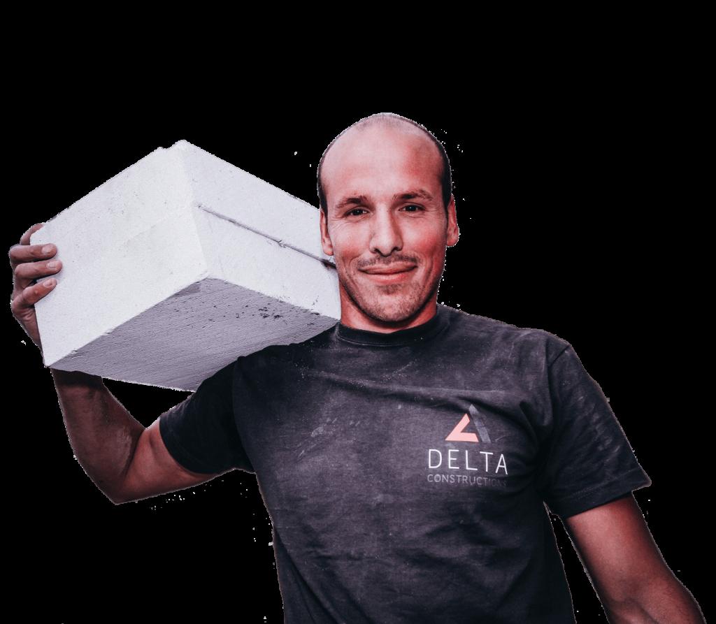 ouvrier Delta Constructions